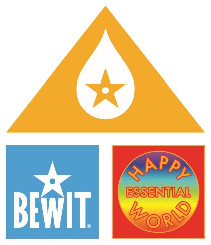 BEWIT logo home